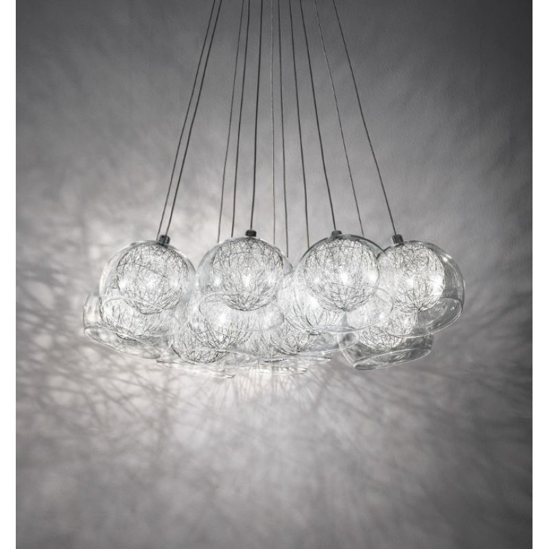 Pendant lamp CIN CIN SP11 Ø 50 cm