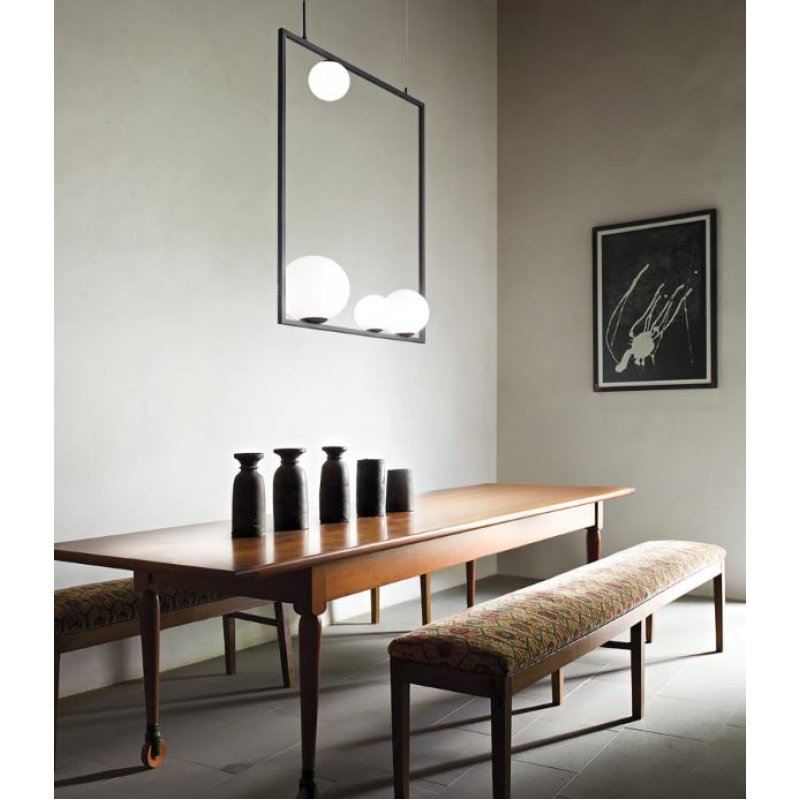 Pendant lamp CULTO SP4