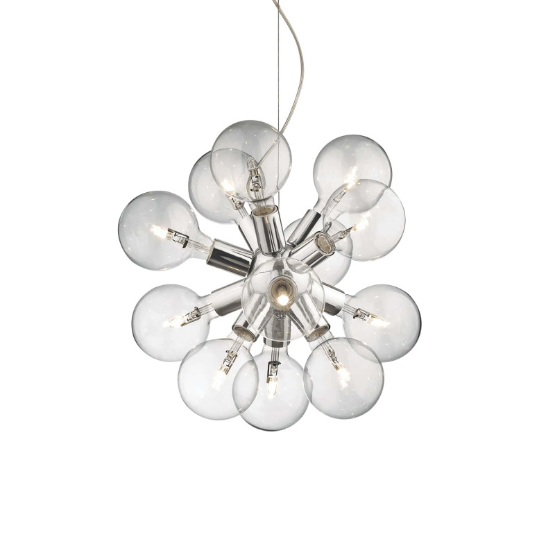Pendant lamp DEA SP12 Ø 50 см