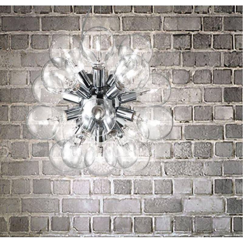 Pendant lamp DEA SP20 Ø 55 см