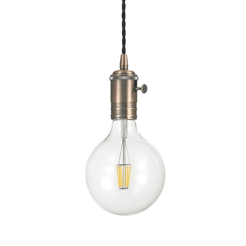 Pendant lamp DOC SP1 Ø 10 cm