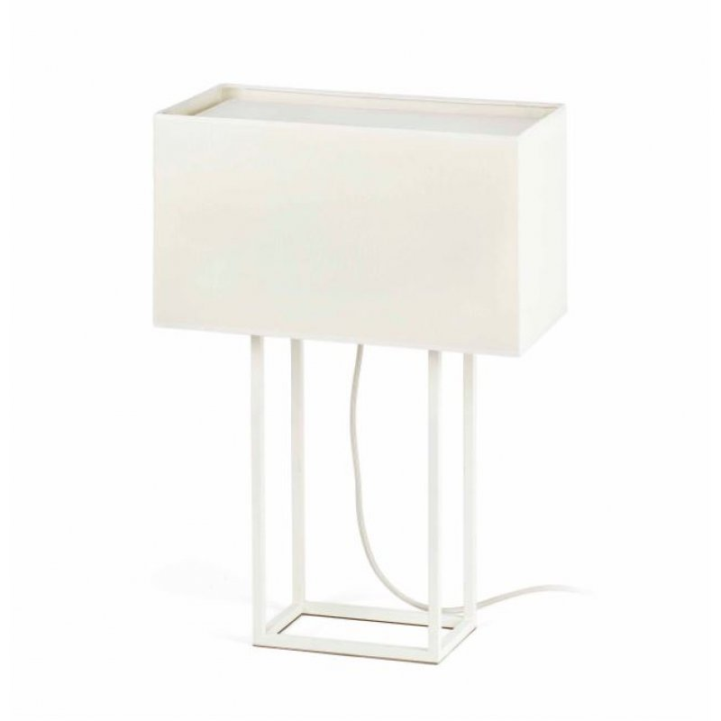 Table lamp VESPER White