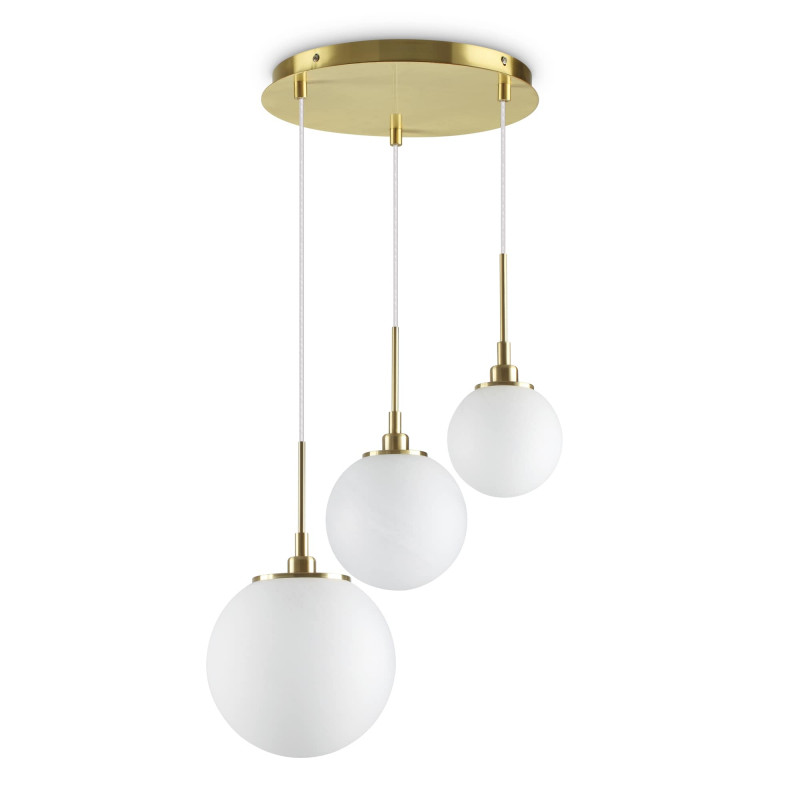 Pendant lamp GRAPE SP3 Ø 40 cm