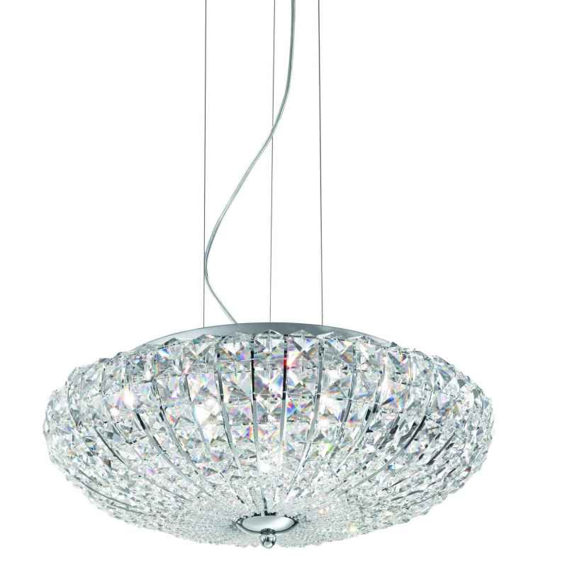 chandeliers VIRGIN SP6 Ø 49 сm