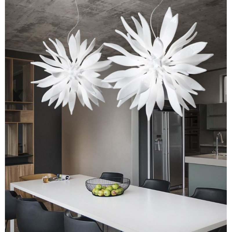 Pendant lamp LEAVES SP12 Ø 80 см