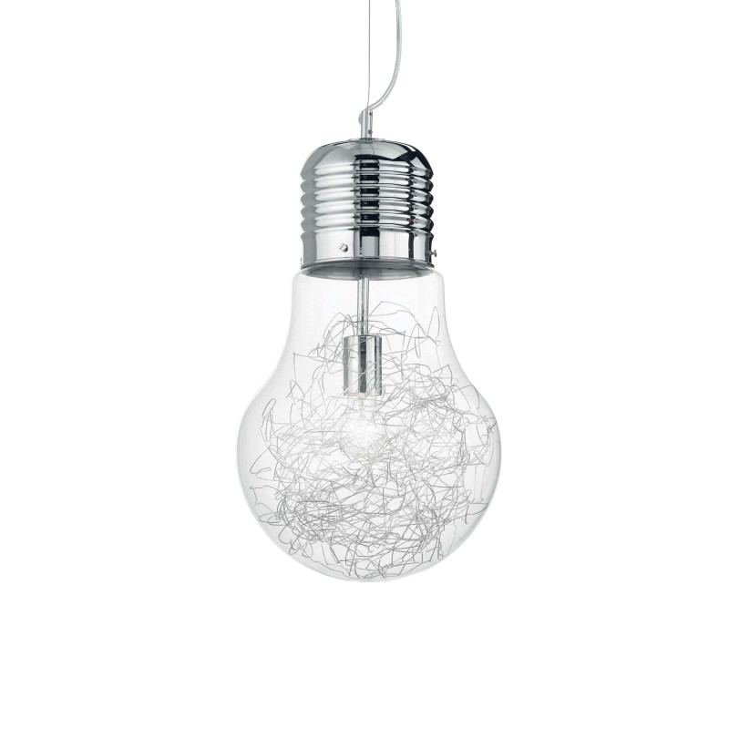 Pendant lamp LUCE MAX SP1 BIG Ø 30 cm
