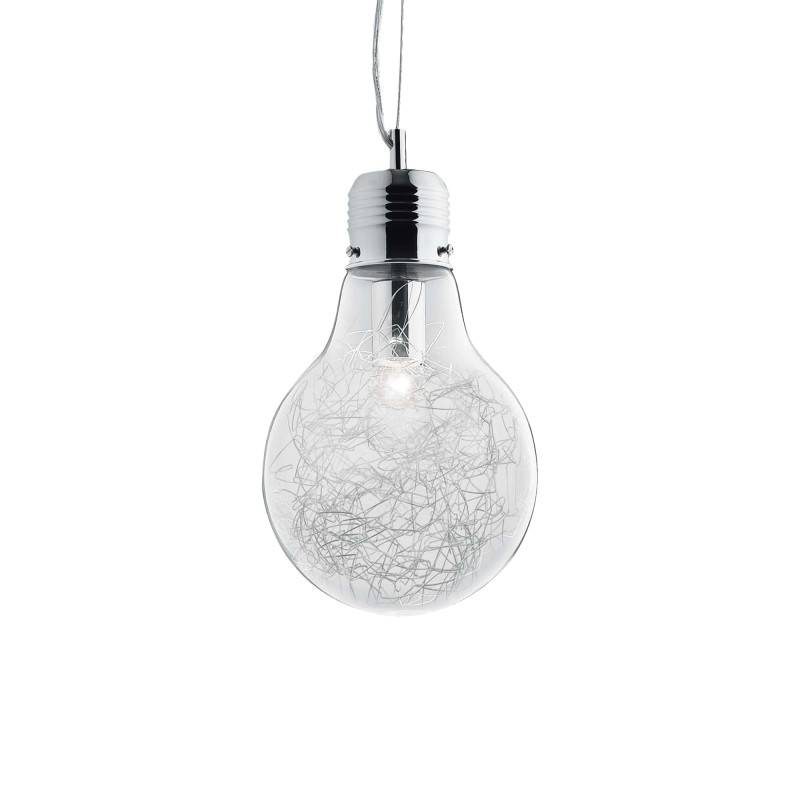Pendant lamp LUCE MAX SP1 SMALL Ø 22 cm