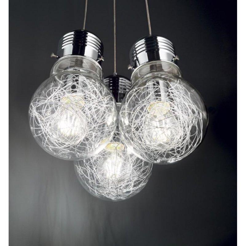 Pendant lamp LUCE MAX SP3 Ø 32 cm