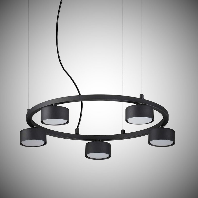 Pendant lamp MINOR ROUND SP5 Ø 50 cm