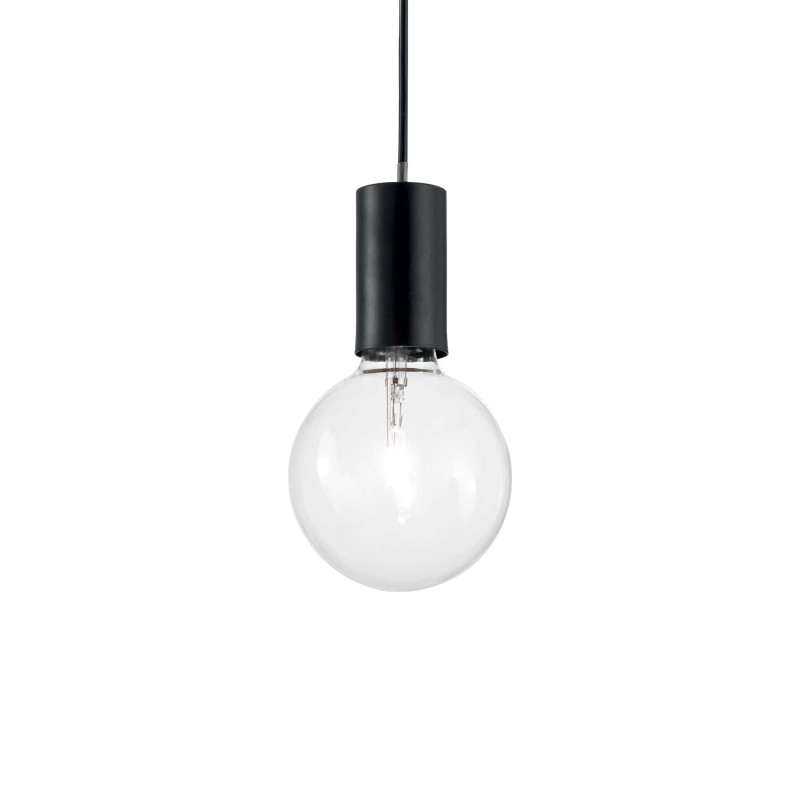 Pendant lamp HUGO SP1 Ø 12,5 сm