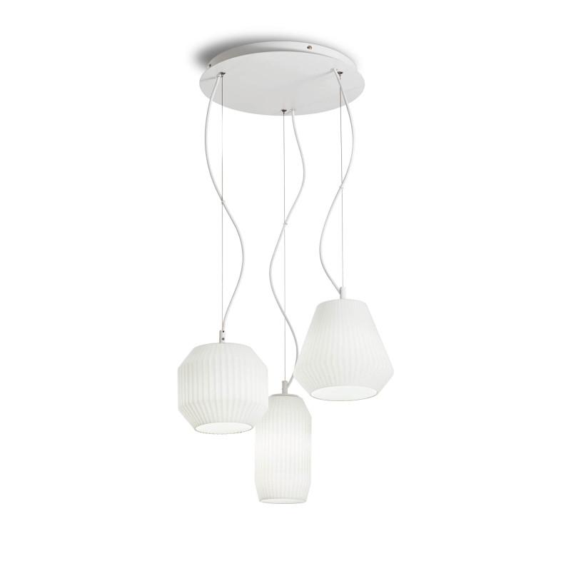 Pendant lamp ORIGAMI SP3 Ø 40 сm