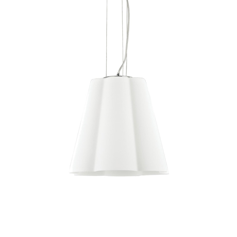 Pendant lamp SESTO SP1 Ø 24,5 сm