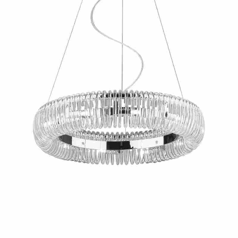 Pendant lamp QUASAR SP10 Ø 53 сm