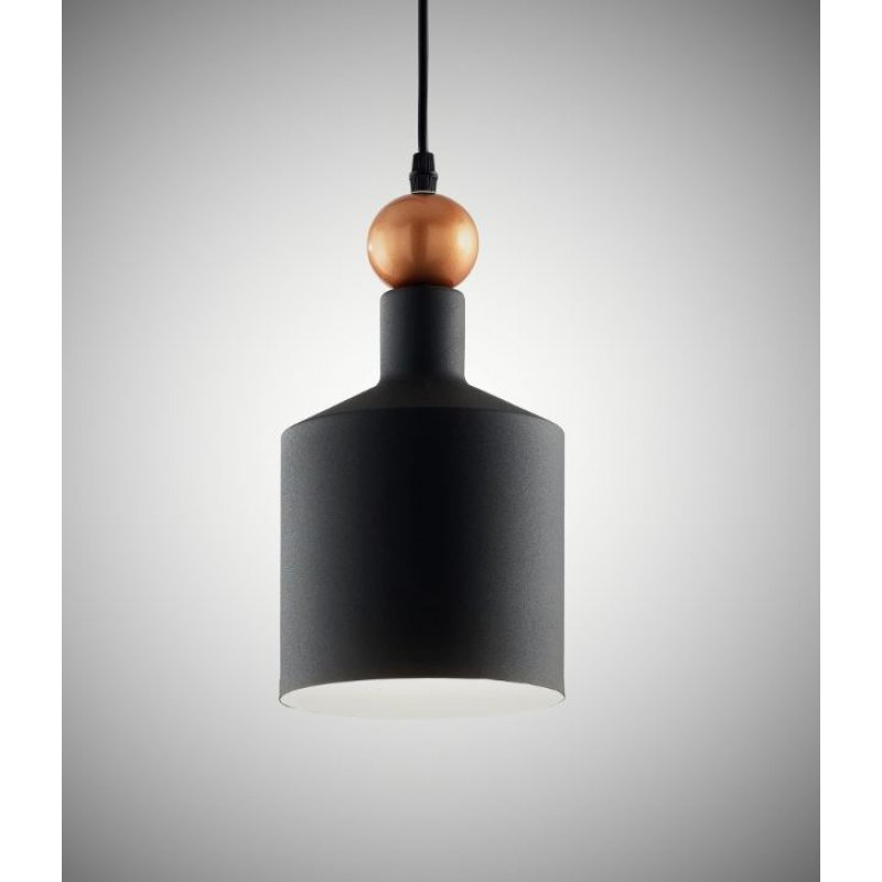 Pendant lamp TRIADE-3 SP1 Ø 15 cm