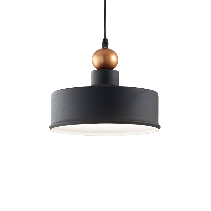 Pendant lamp TRIADE-2 SP1 Ø 24,5 cm