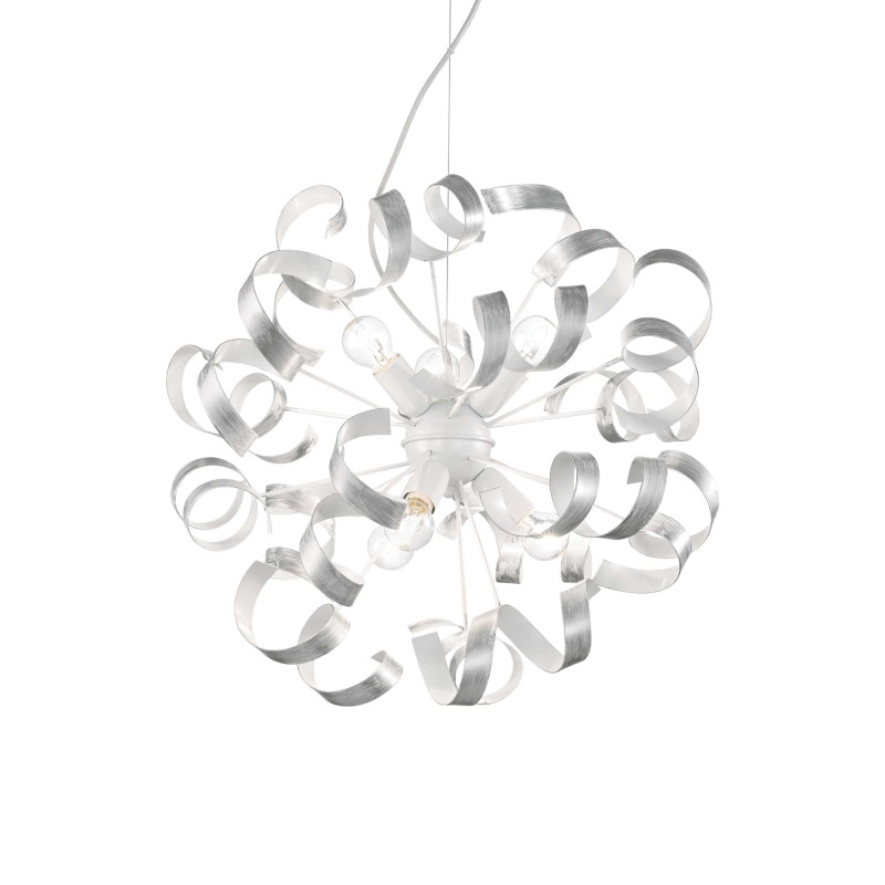 Pendant lamp VORTEX SP6 Ø 53 cm