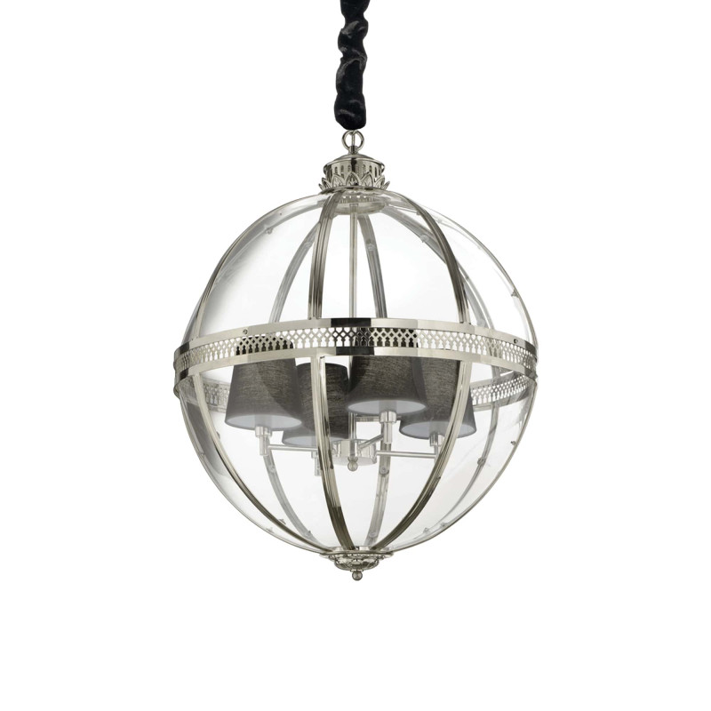 Pendant lamp WORLD SP4 Ø 61 cm