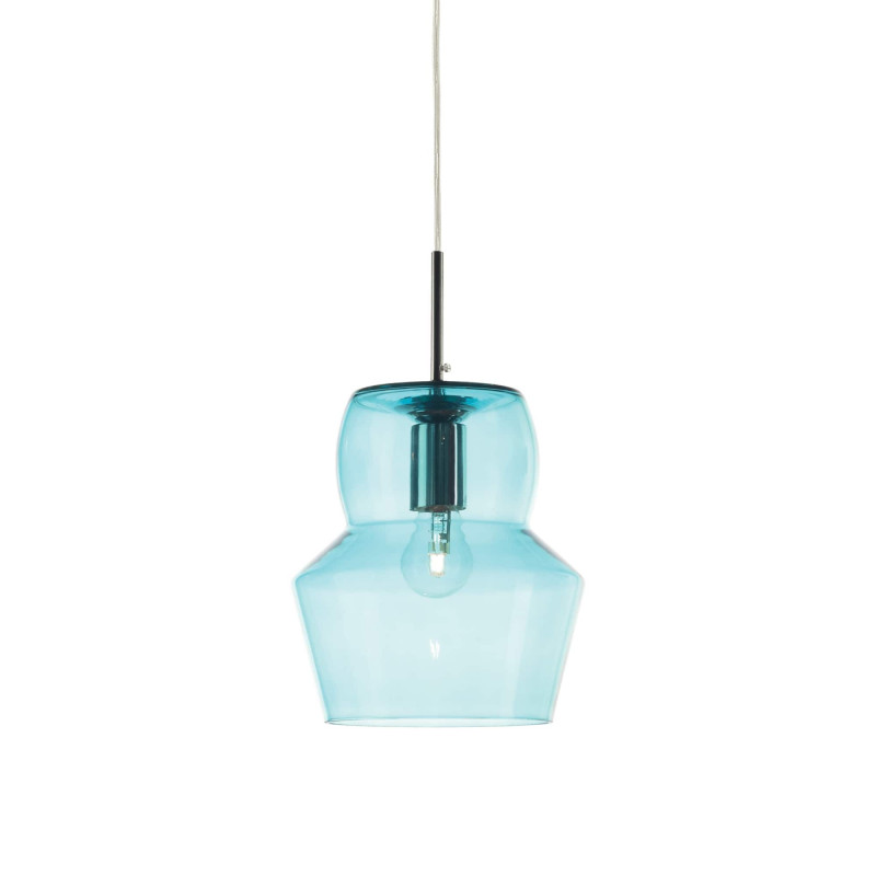Pendant lamp ZENO SP1 SMALL Ø 16 cm