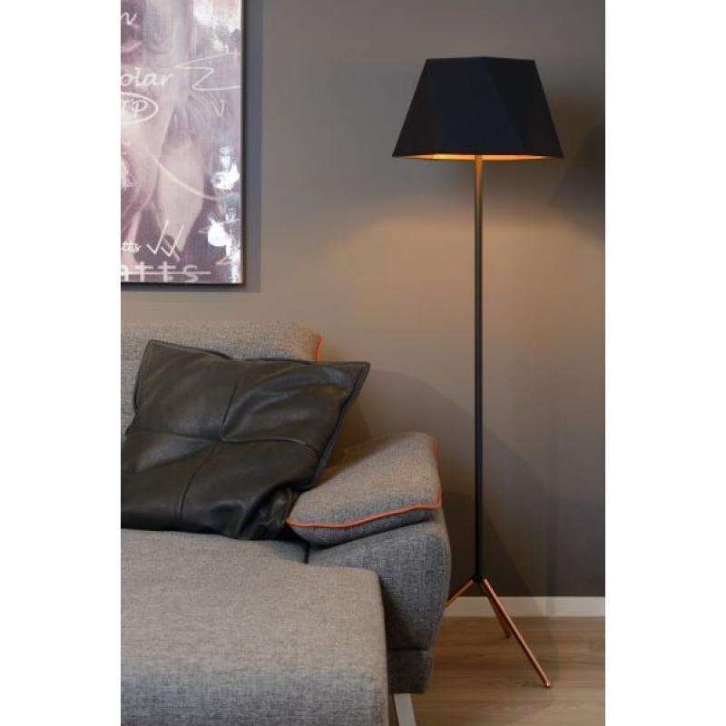 Floor lamp ALEGRO