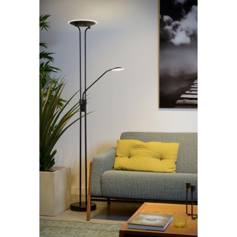 Floor lamp CHAMPION LED