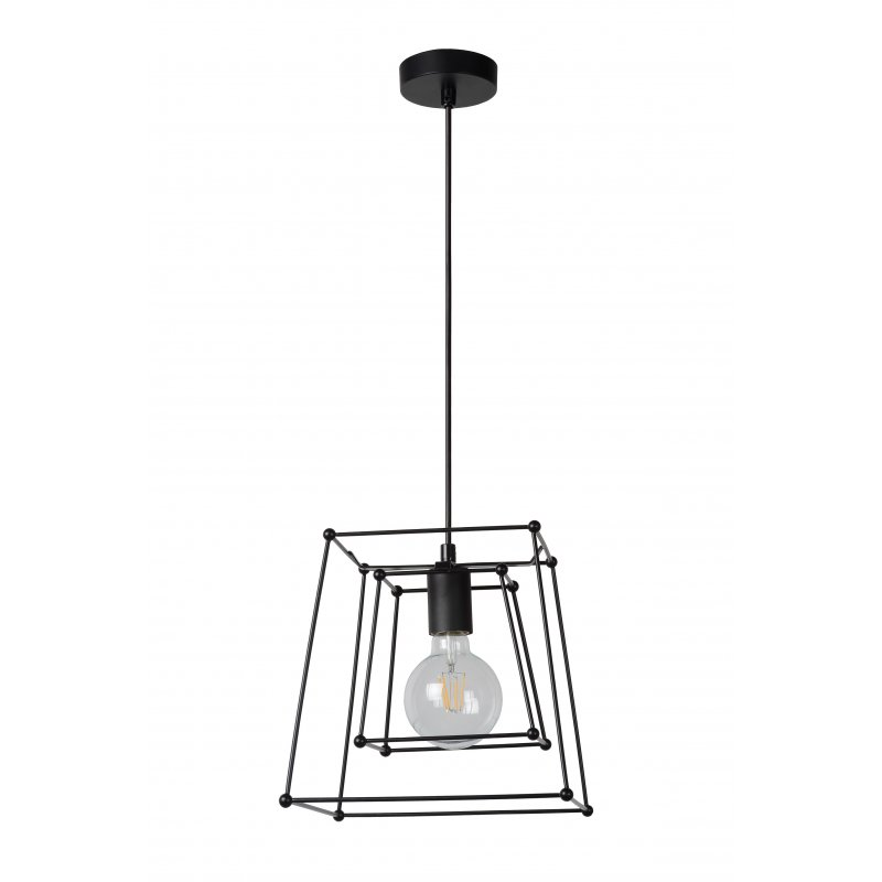 Pendant lamp EDGAR