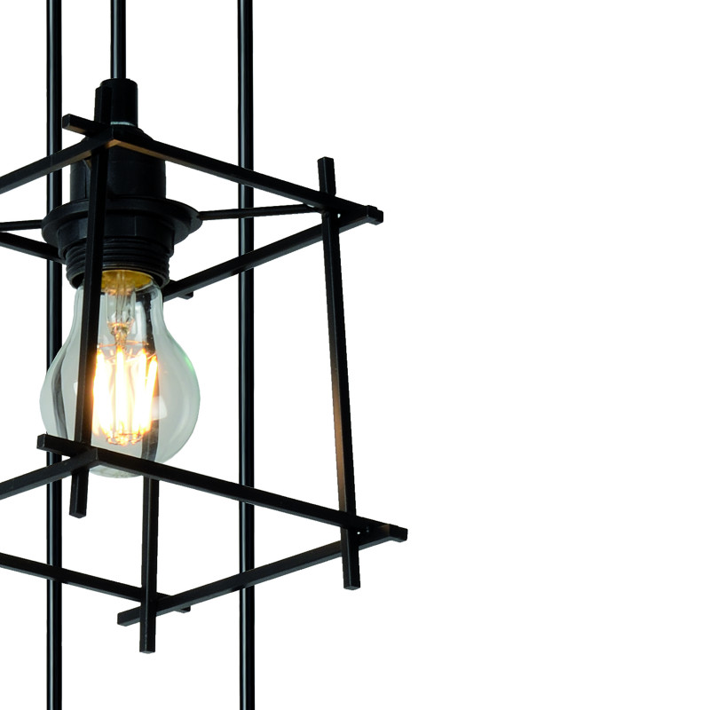 Pendant lamp EDGAR