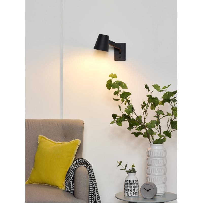 Wall lamp MIZUKO