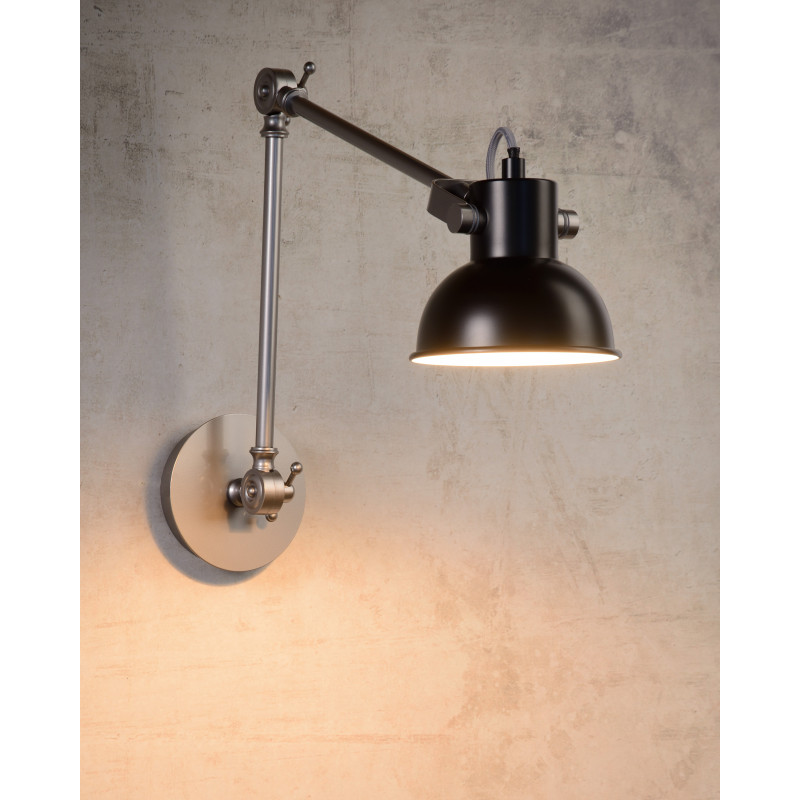 Wall lamp CRUNCH