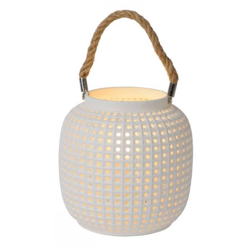 Table lamp SAFIYA