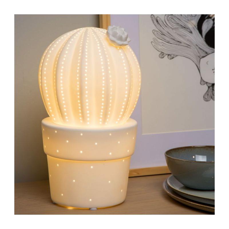 Table lamp CACTUS