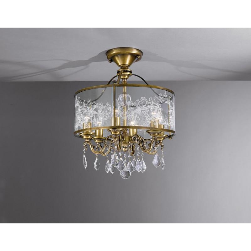 Ceiling lamp La Lampada PL 130 / 6.02