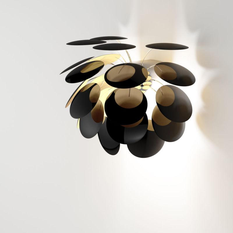 Wall lamp Marset Discoco A