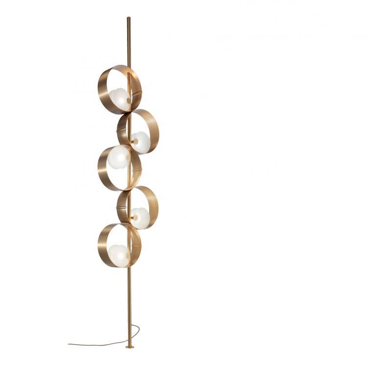 Floor lamp Masiero Sound STL5