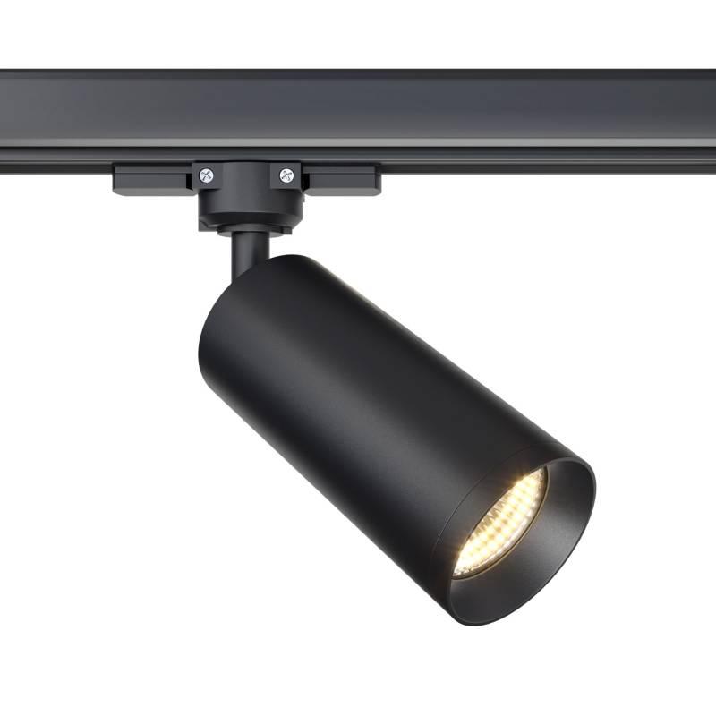 Track light Focus TR028-3-GU10-B