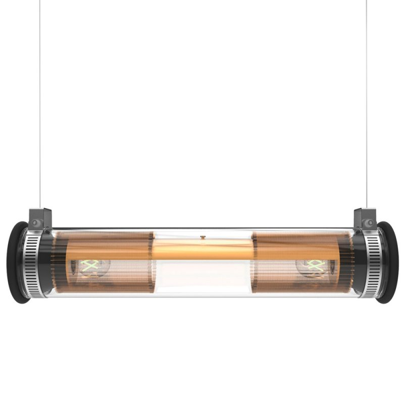 Pendant Lamp DCW In The Tube 120-700