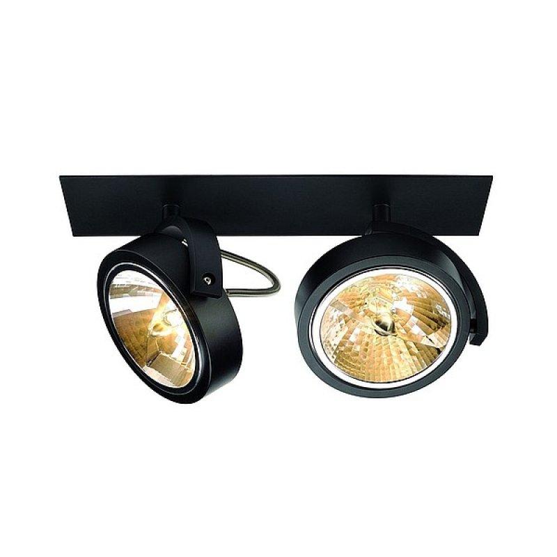 Recessed luminaire SLV KALU