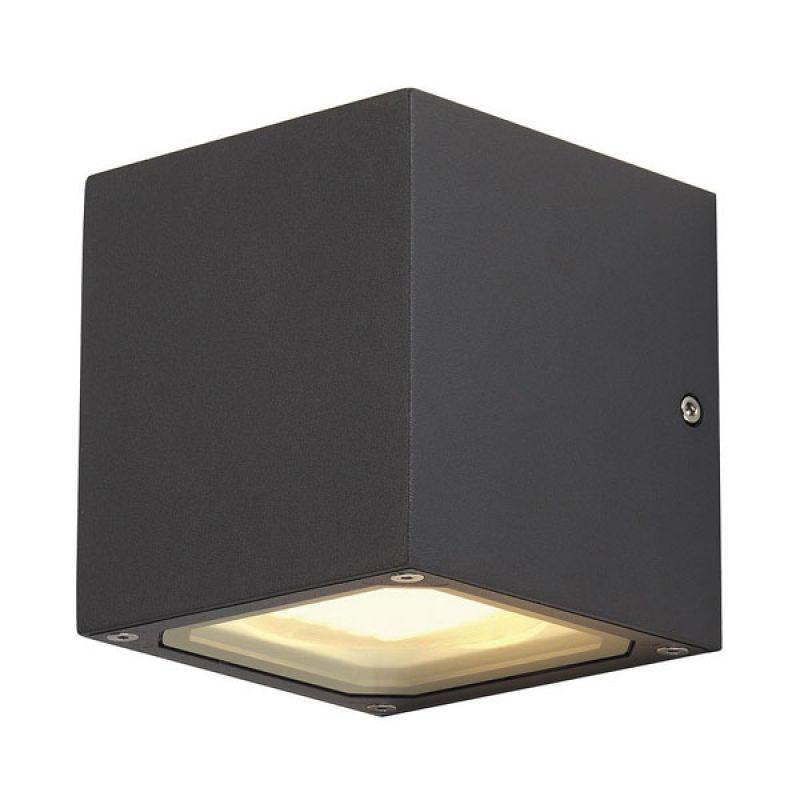 Wall lamp SLV SITRA CUBE