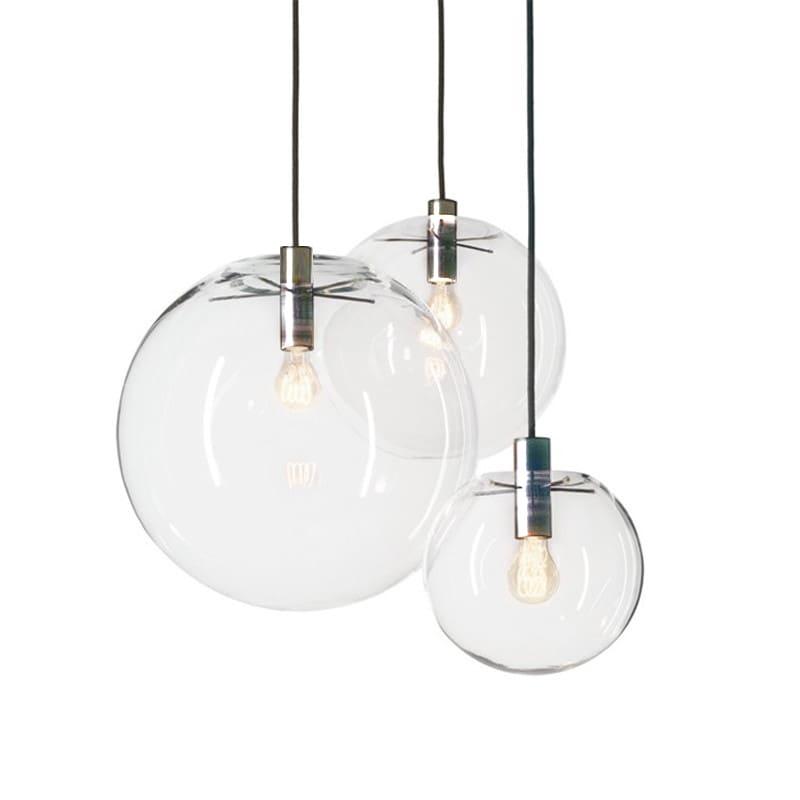 Pendant lamp Bubble P20 CR