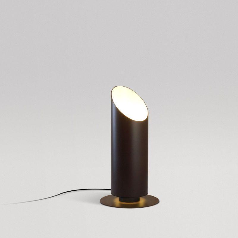 Floor lamp Marset Elipse P 48