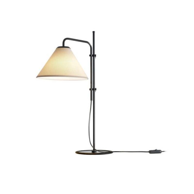 Table lamp FUNICULI S FABRIC