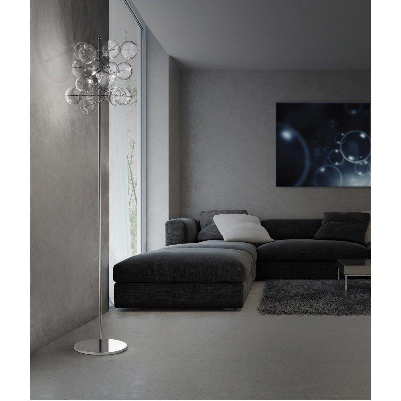 Floor lamp ATOM