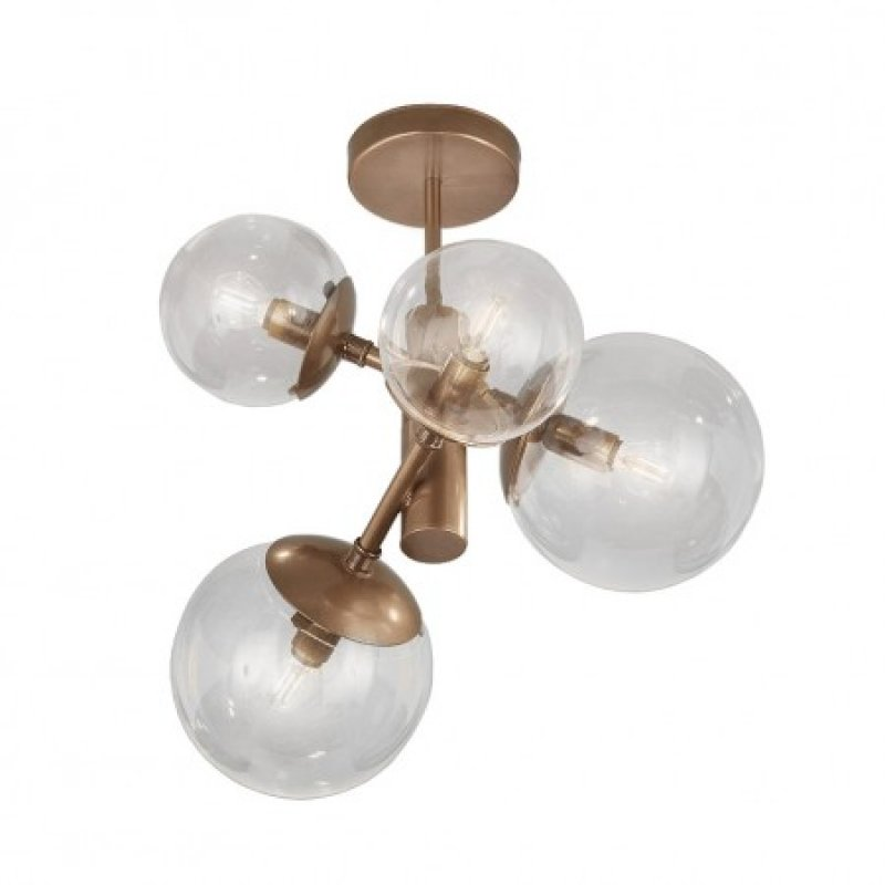 Ceiling lamp GLOBAL