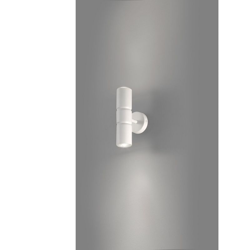 Wall lamp TURBO Ø 5 cm