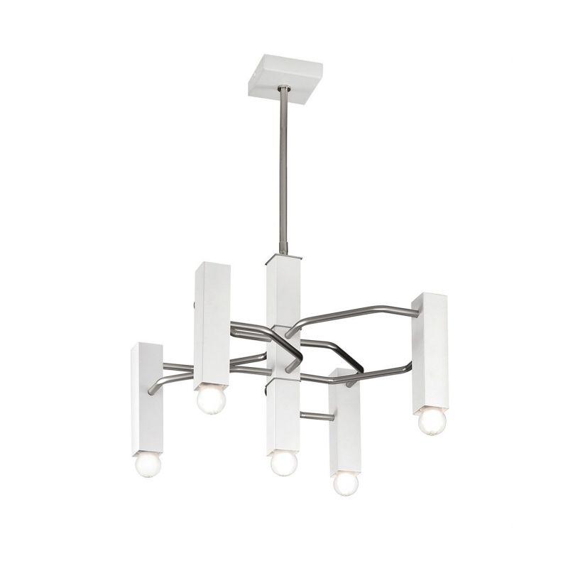 Ceiling lamp RASTER Ø 42 cm