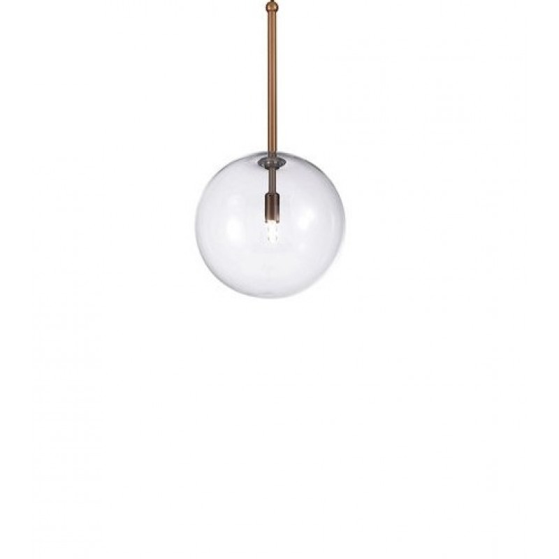 Suspension lamp ESTRO Ø 20 cm