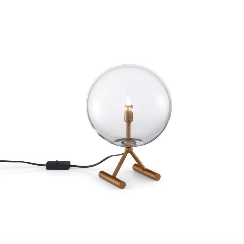 Table lamp ESTRO