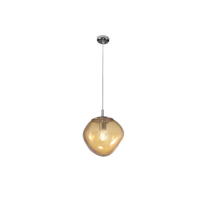 Suspension lamp SAXA Ø 25 cm
