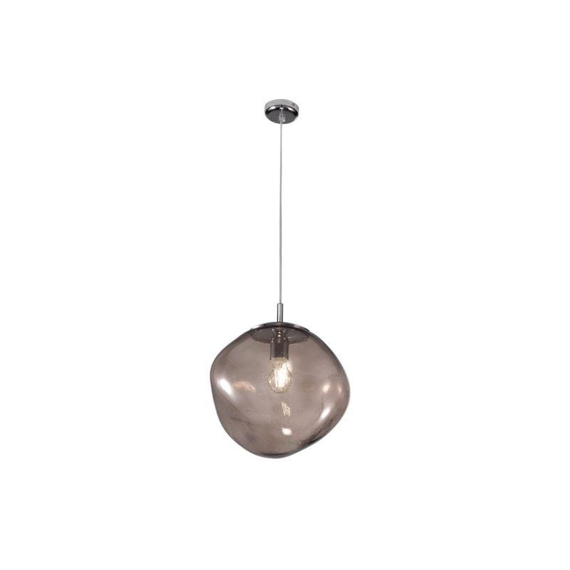 Suspension lamp SAXA Ø 35 cm
