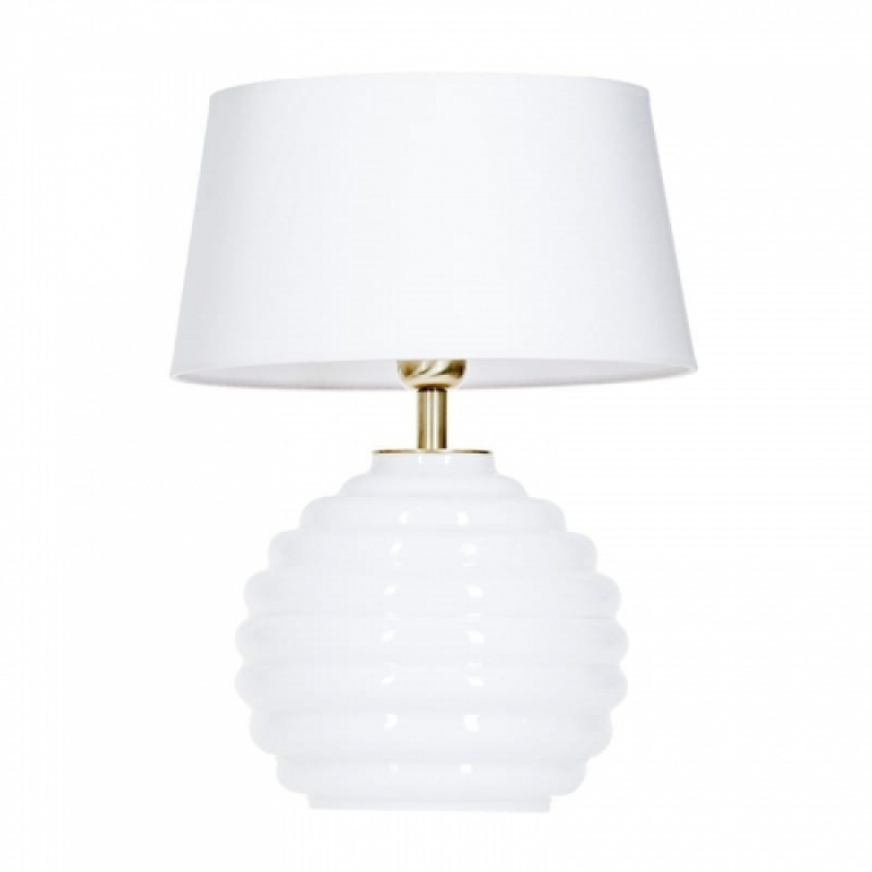 Table lamp 4 Concepts Antibes White L216922501