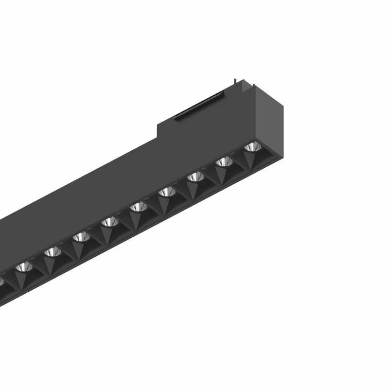 Track light Ideal Lux ARCA ACCENT 60CM 3000K